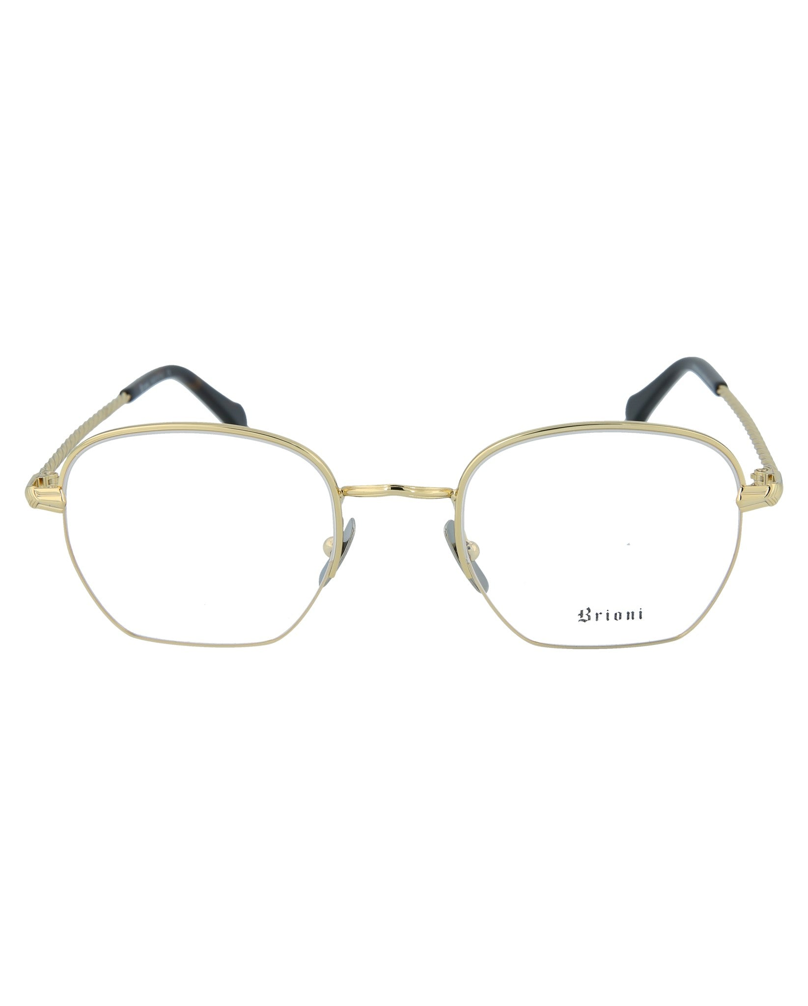 Brioni Round/Oval Optical Frames