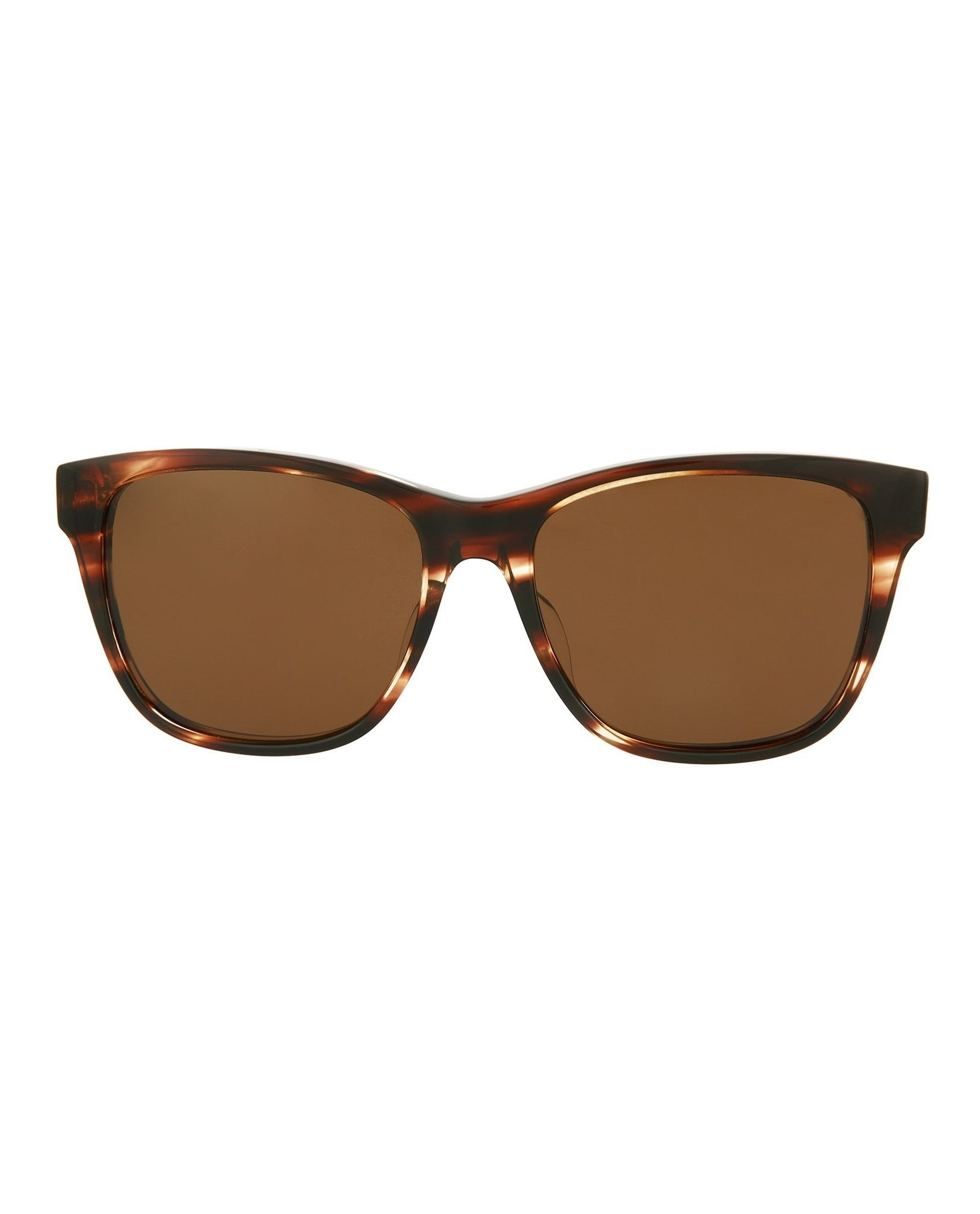 Bottega Veneta Square/Rectangle Sunglasses