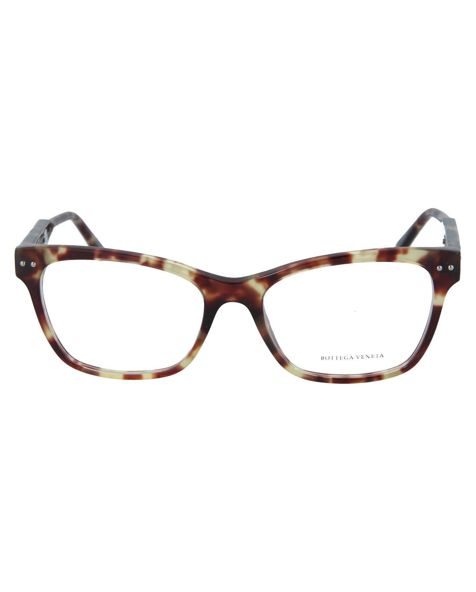 Bottega Veneta Cat Eye Optical Frames