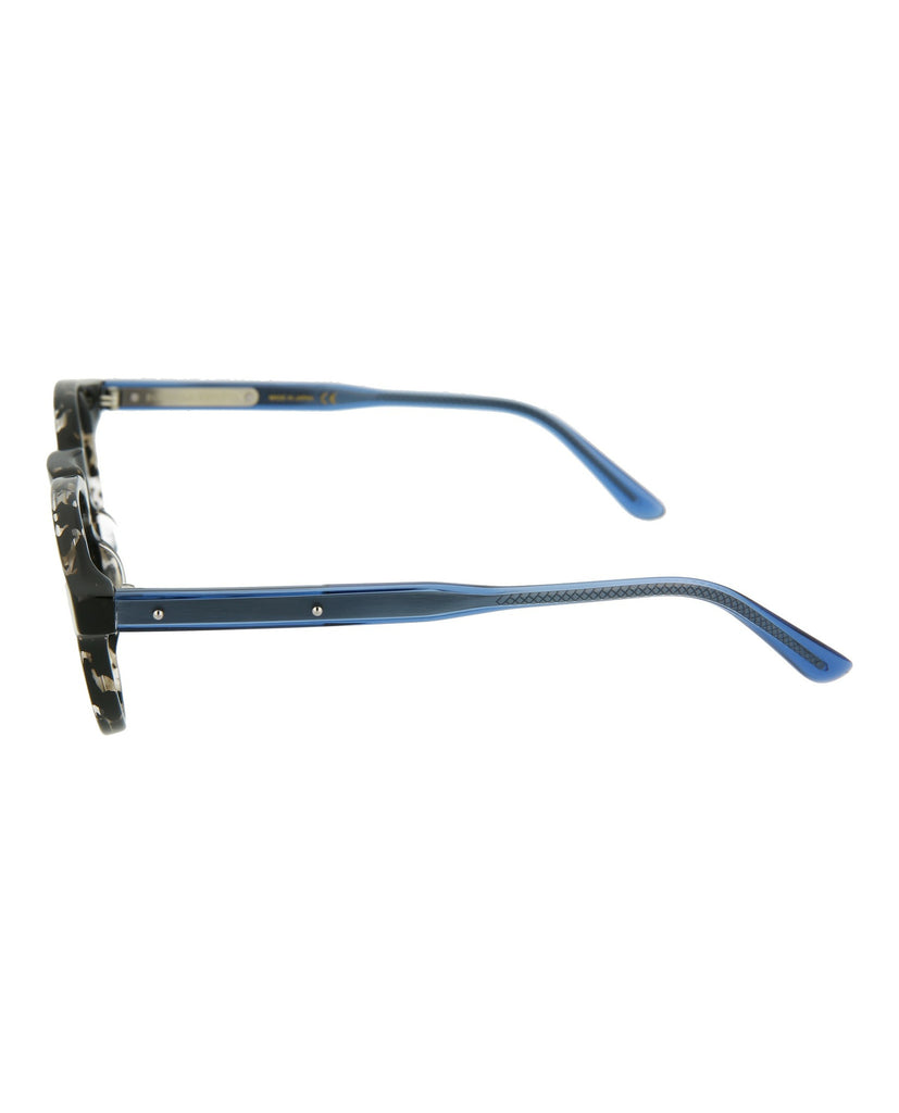 Avana Blue Transparent