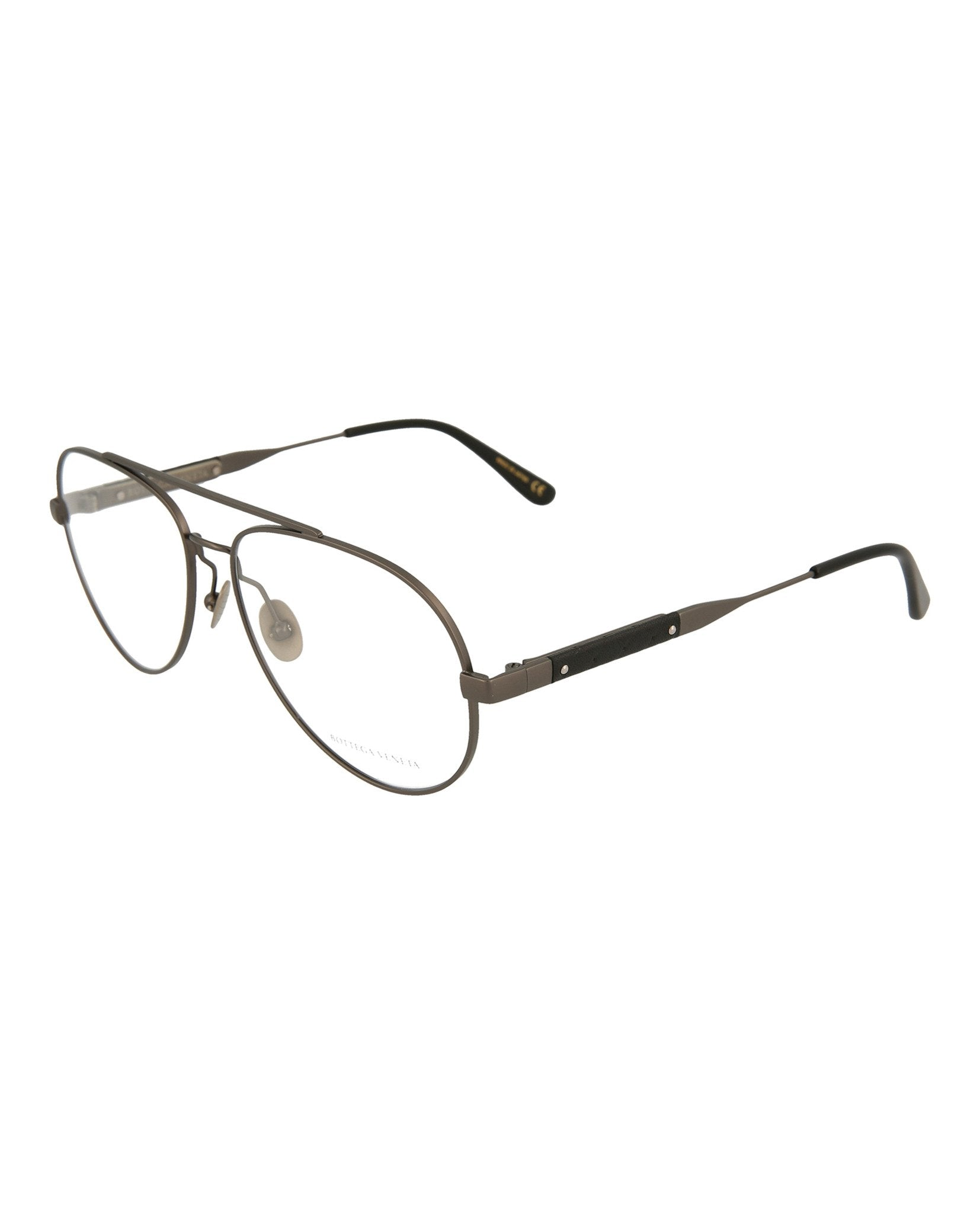 Bottega Veneta Aviator Optical Frames