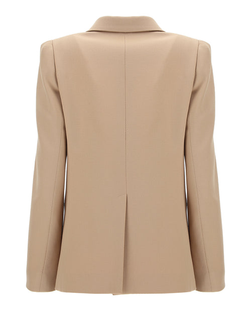 Chloé Double Breasted Outerwear