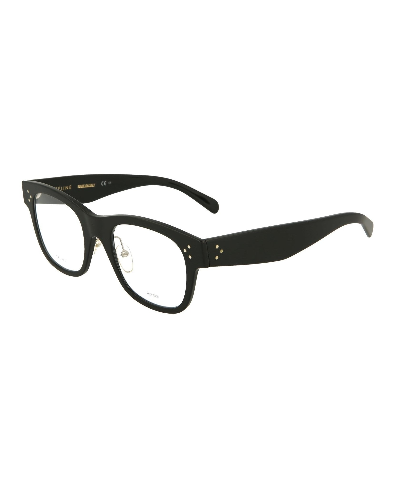 Celine Square Optical Glasses