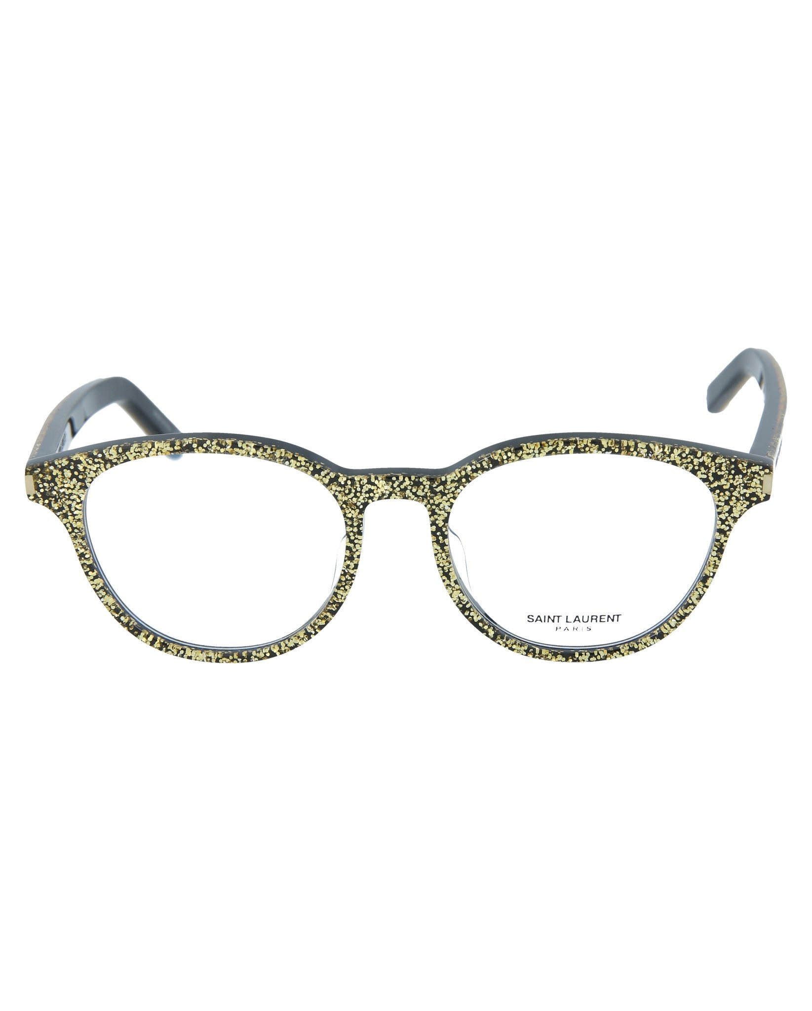 aa402a58f60a Saint Laurent Unisex Square/Rectangle Optical Frames | Madaluxe ...