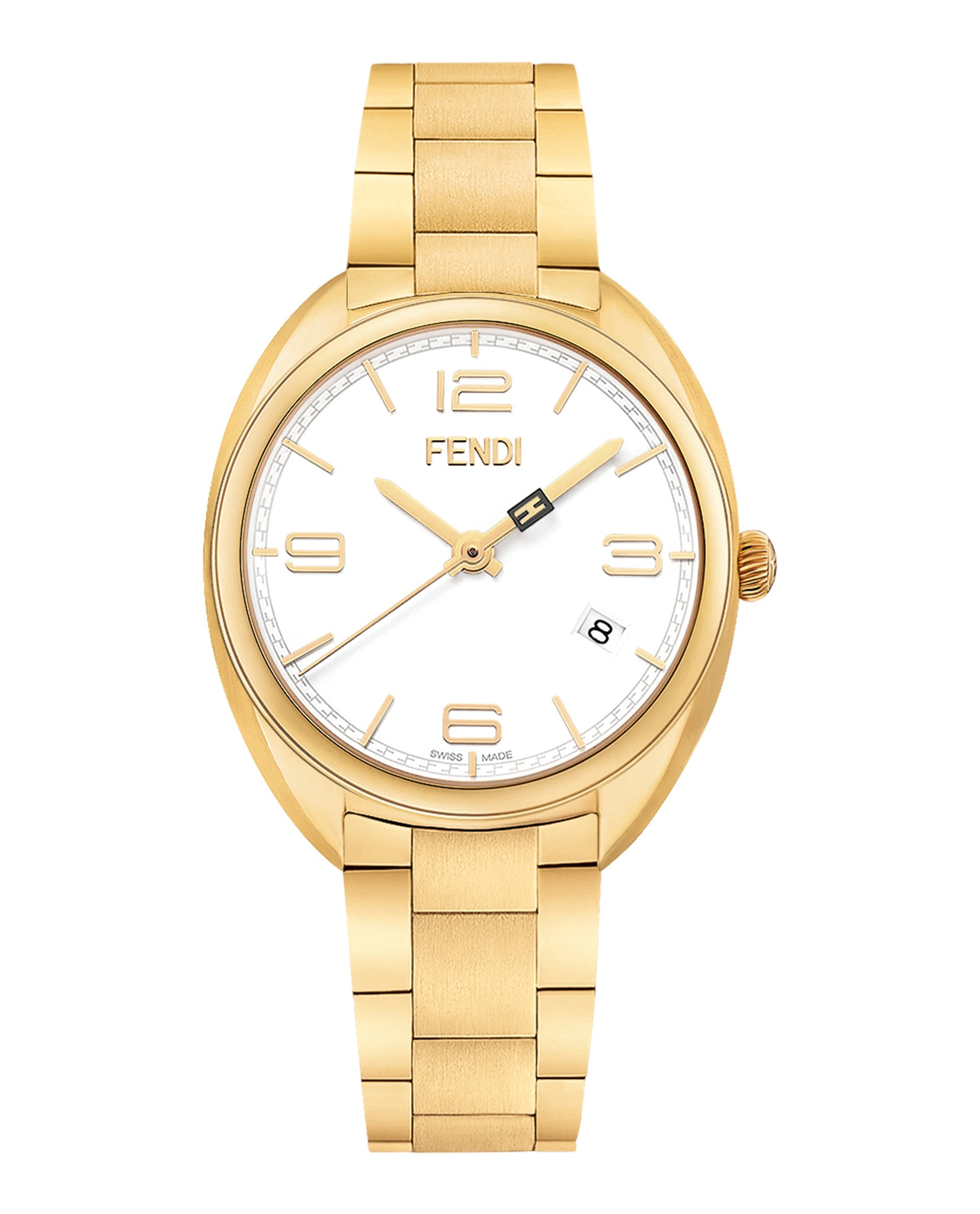 Fendi Momento Fendi Watch