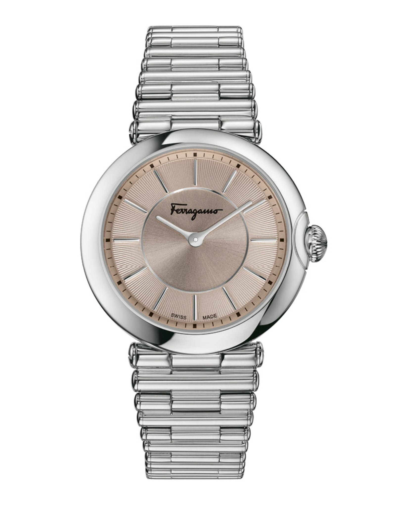 Salvatore Ferragamo Ferragamo Style Watch