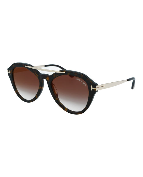 Tom Ford Round/Oval Sunglasses