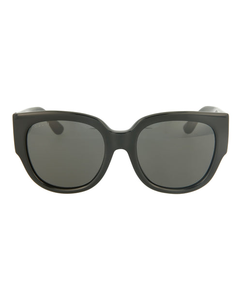 Gucci Square/Rectangle Sunglasses