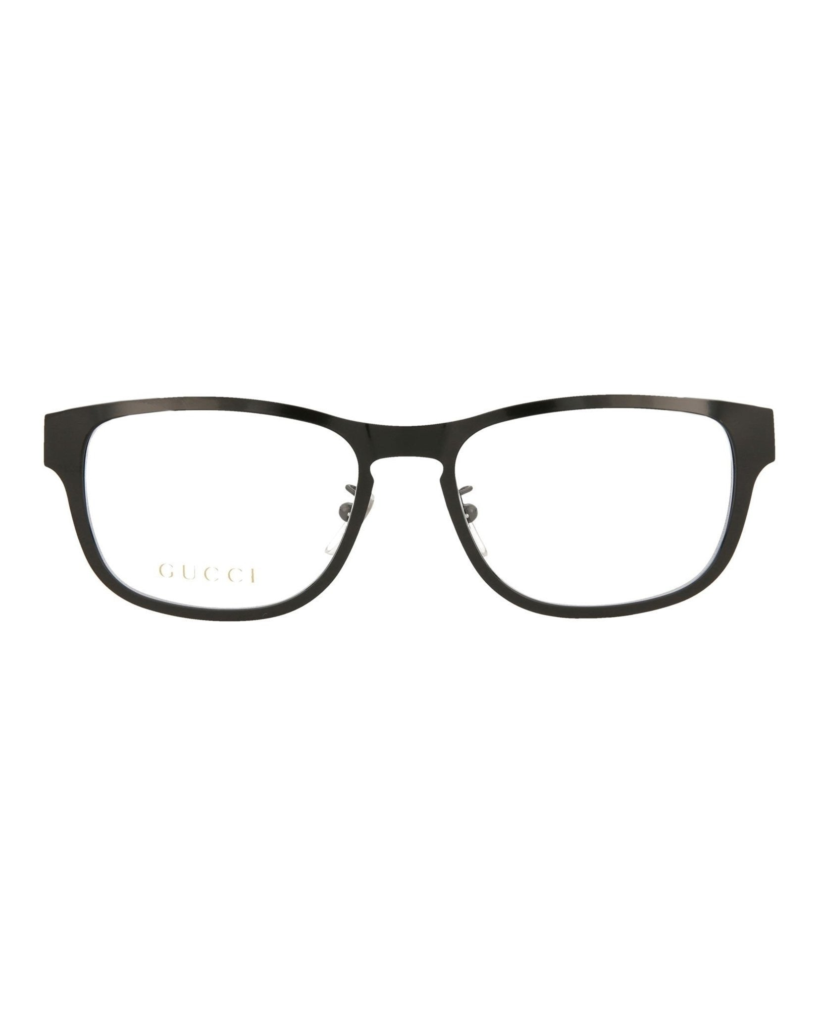 Gucci Round Optical Frames – MadaLuxe Vault