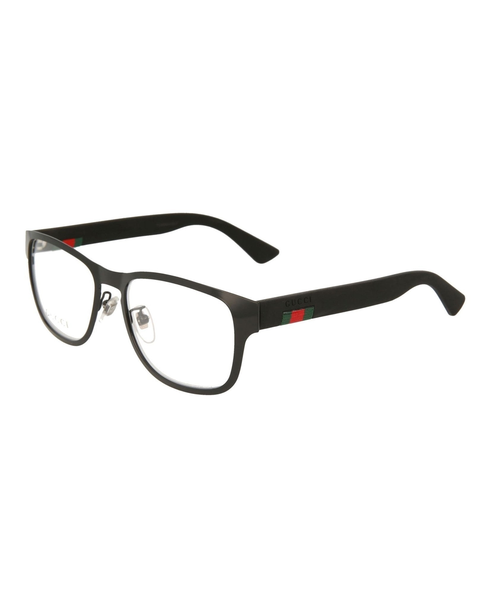 Gucci Square/Rectangle Optical Frames