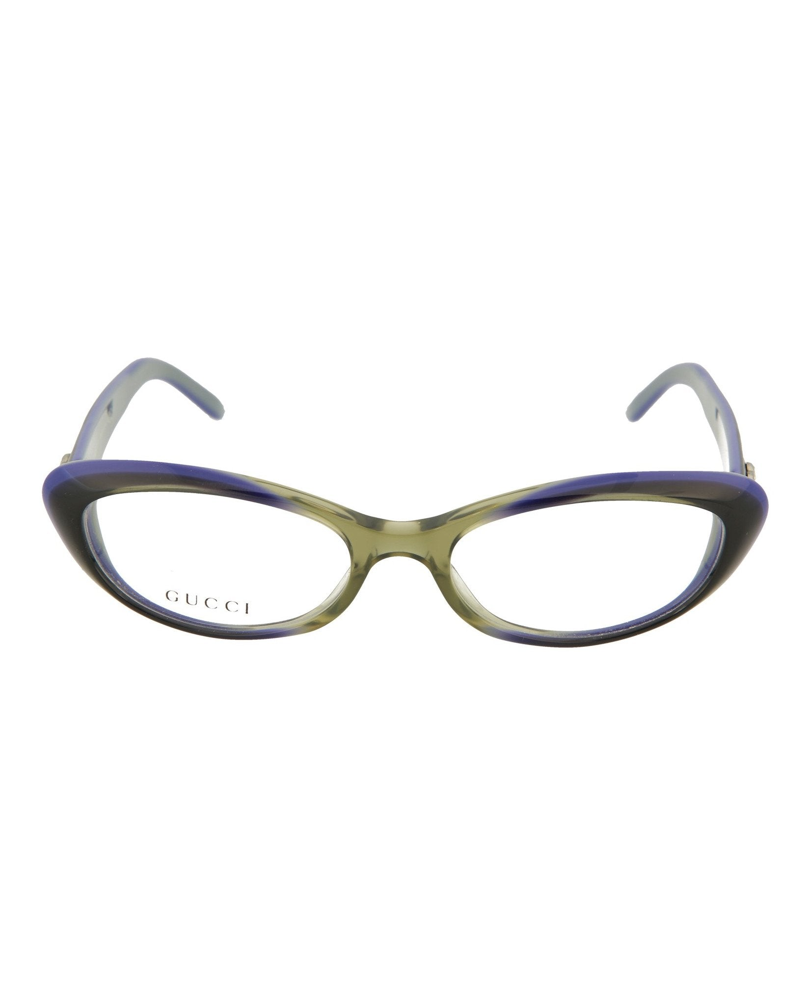 79822082d7 Gucci Round Oval Optical Frames – MadaLuxe Vault