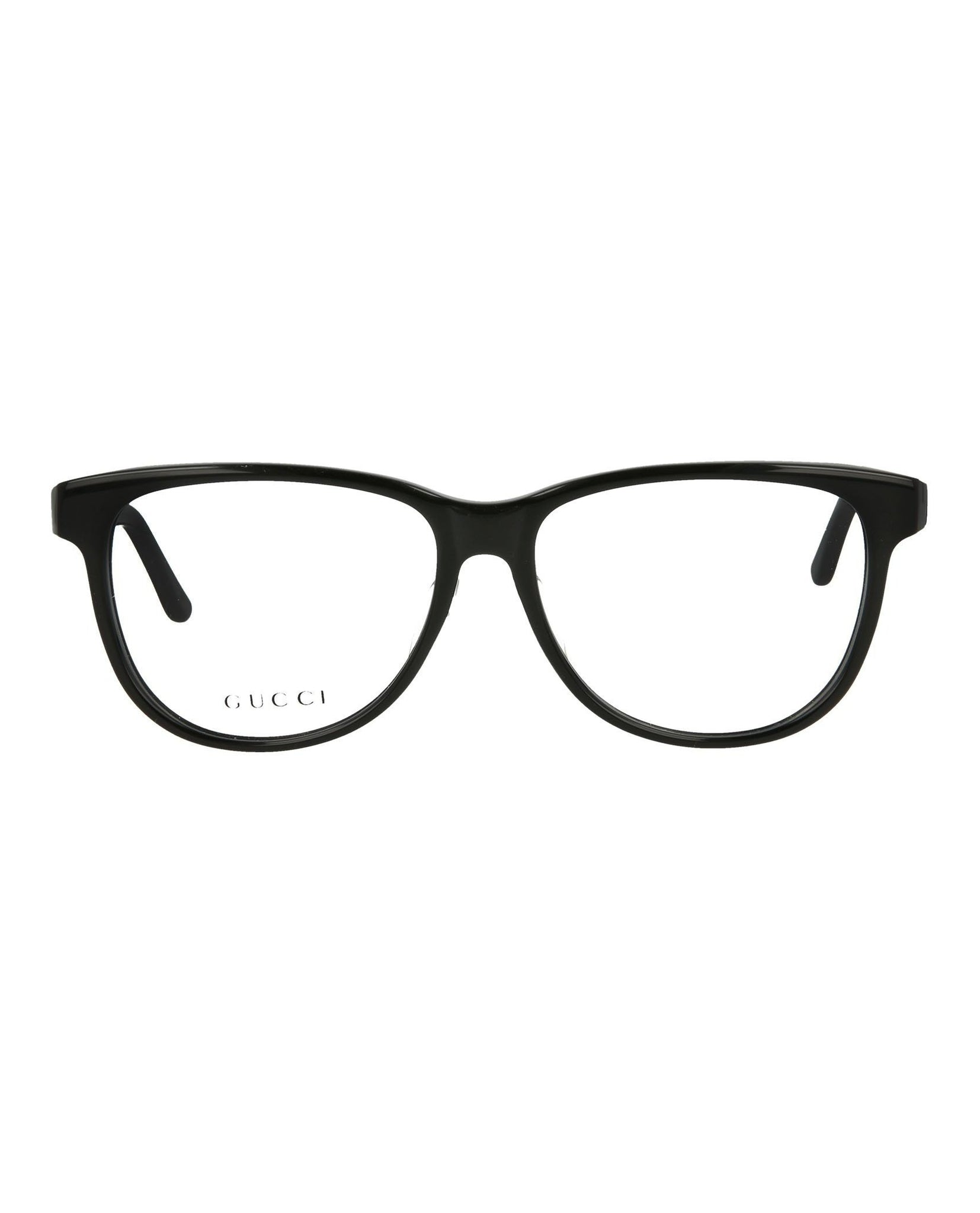 bc728392332 Gucci Unisex Round Oval Optical Frames