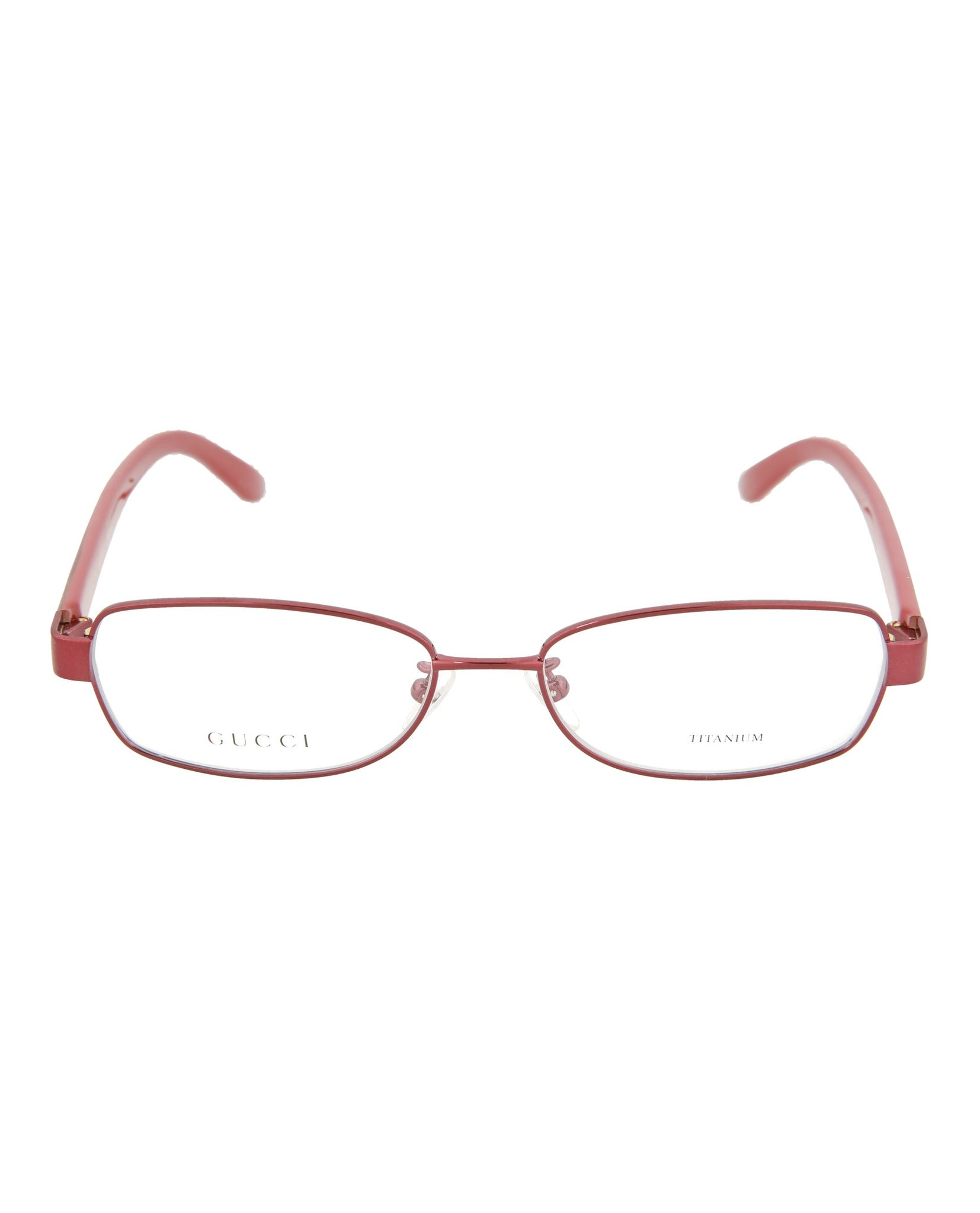 e4025eccdfd Gucci Round Oval Optical Frames – MadaLuxe Vault