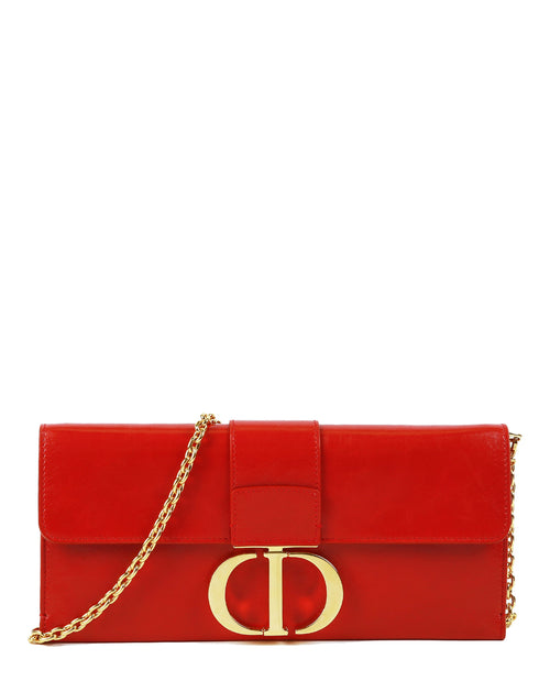 Dior 30 Montaigne Clutch