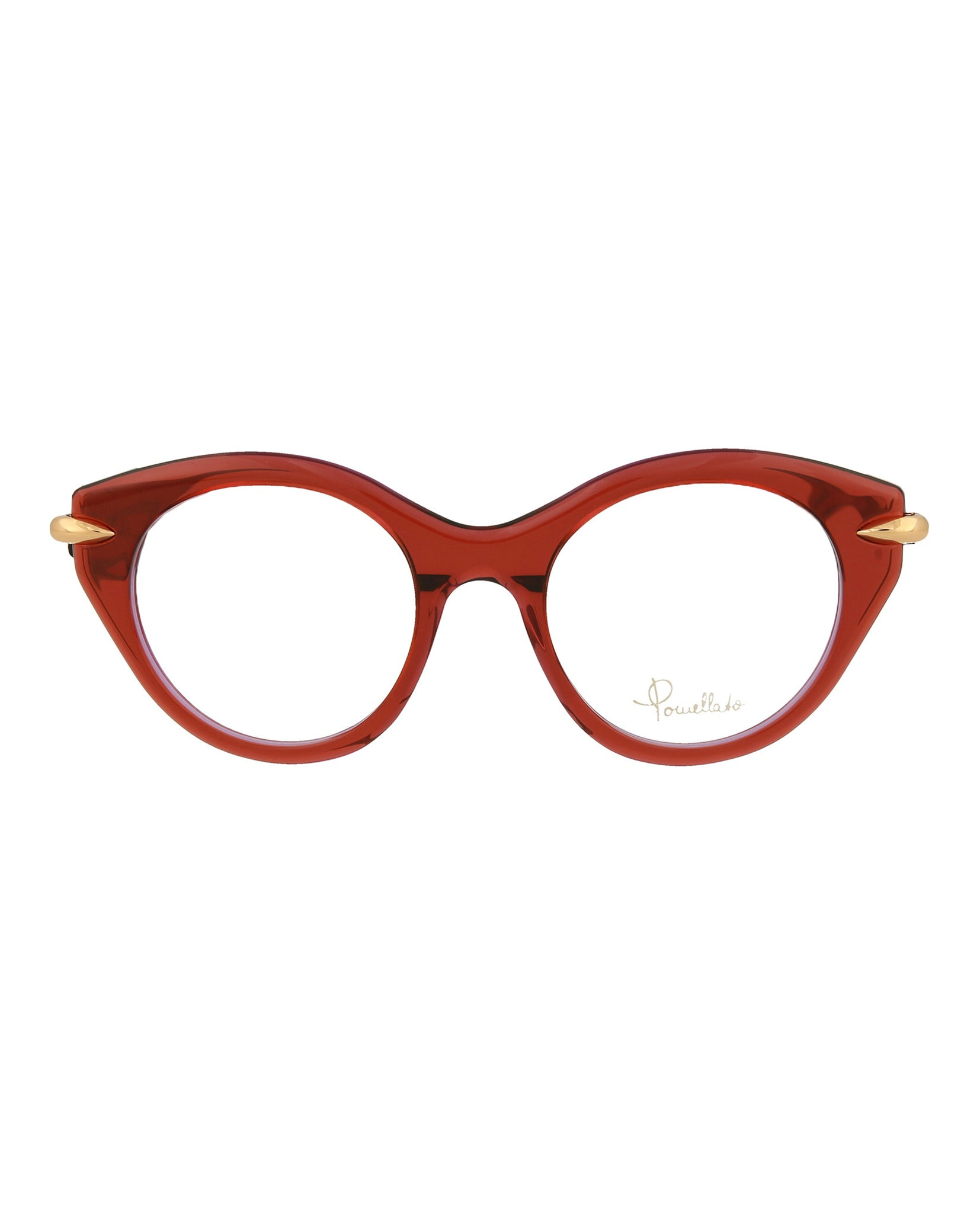 Pomellato Round/Oval Optical Frames