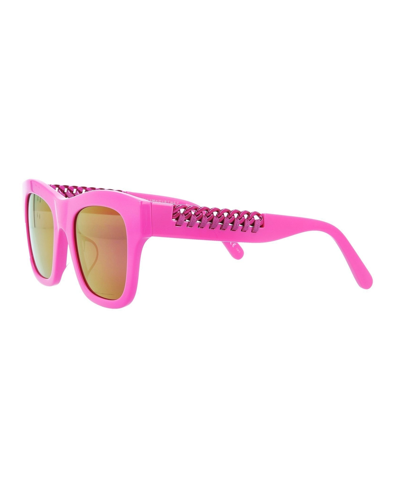 Stella McCartney Falabella Wayfarer Sunglasses