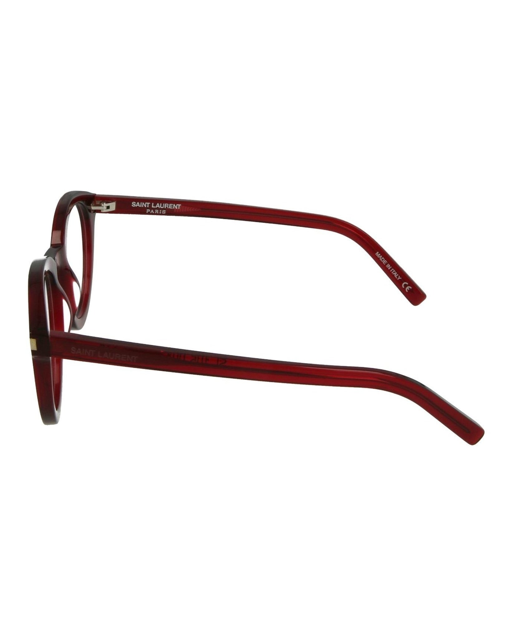 Saint Laurent Round/Oval Optical Frames