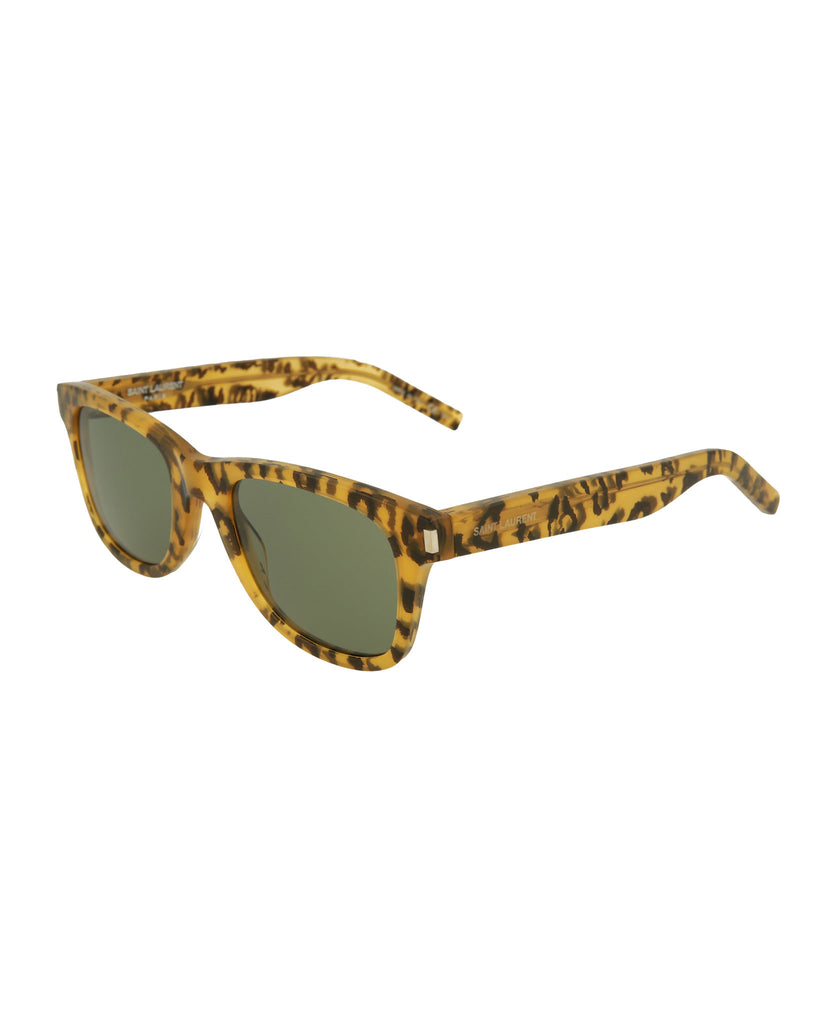 Saint Laurent SL 51 Wayfarer Sunglasses