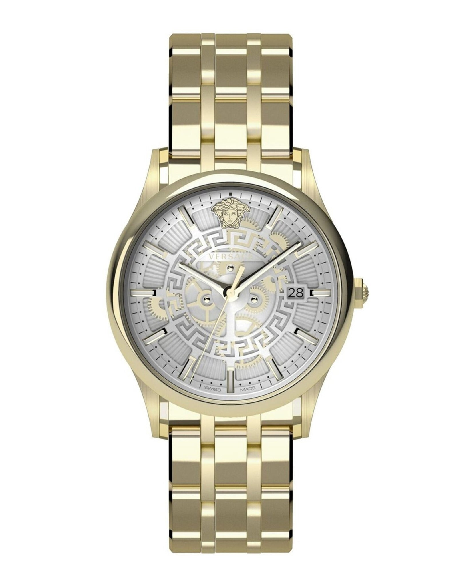 Versace Aiakos Special Watch