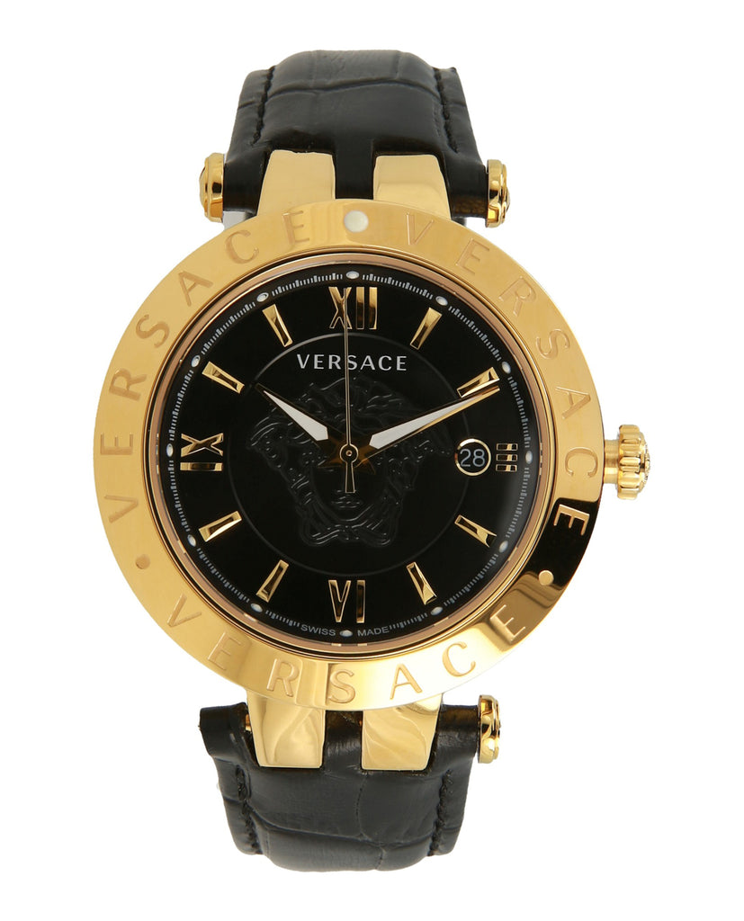 Versace V-Race Watch