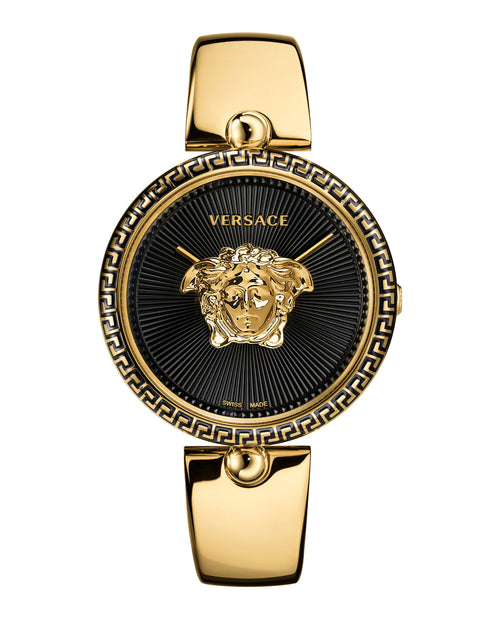 Versace Palazzo Empire Semi Bangle Watch