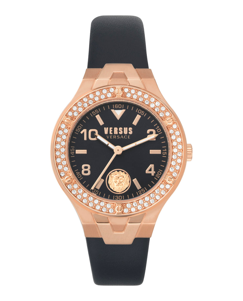 IP Rose Gold