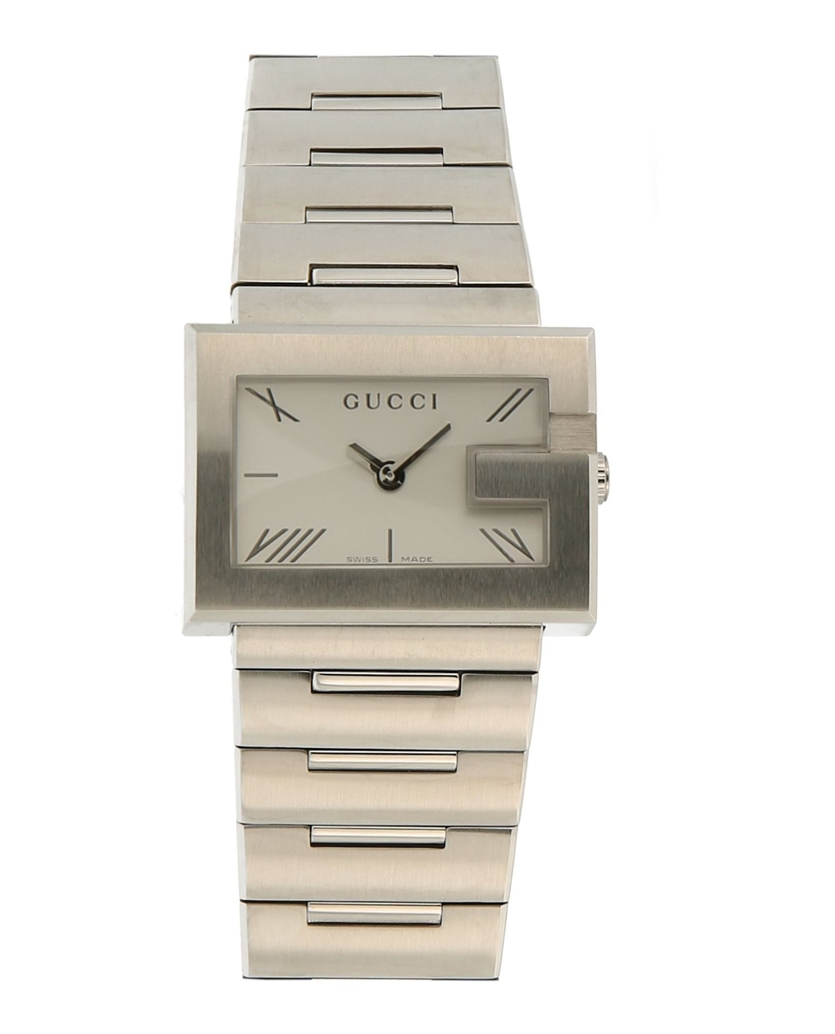 Gucci G Rectangle Watches