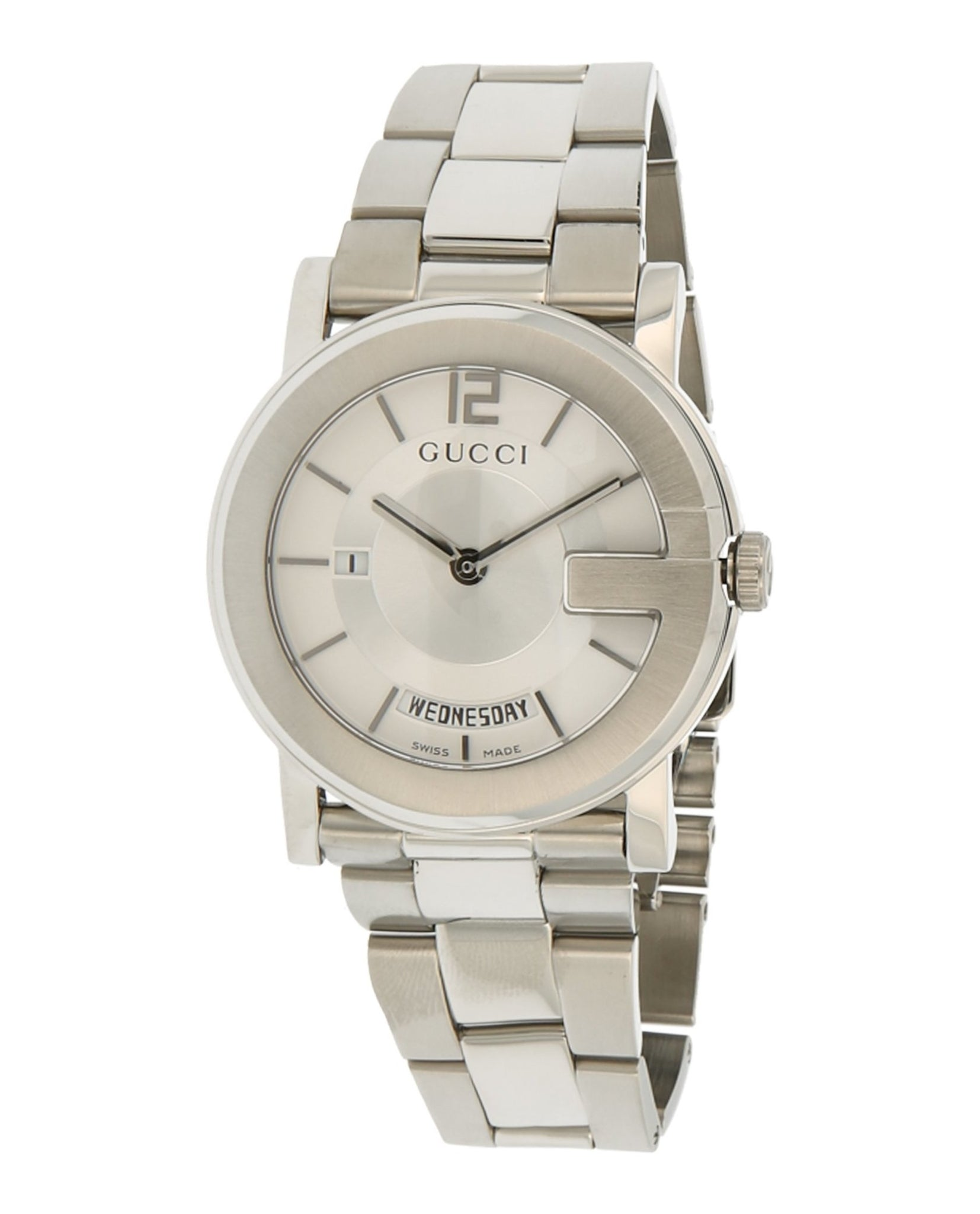 Gucci G Round Watches