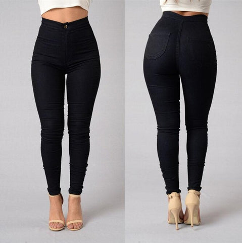 Women's 1168 Denim Skinny Stretch Jeans