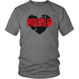 Brokenness Is Temporary - A Reach.Clothing Original