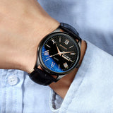 Luxury Men's Business Quartz Watch