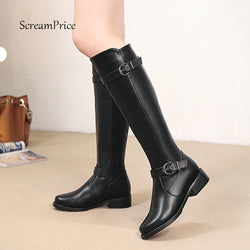 Women's Knee High Boots