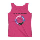 Trust The Process - Ladies' Tank