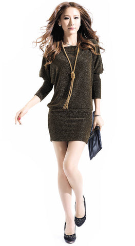Trendy Spring Women's Casual Dress