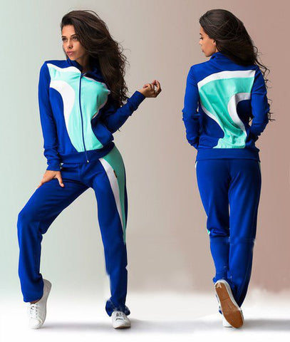 Reach Your Goal - Women's Tracksuit