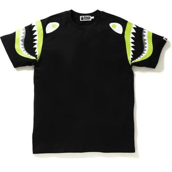 SHARK SHOULDER TEE M