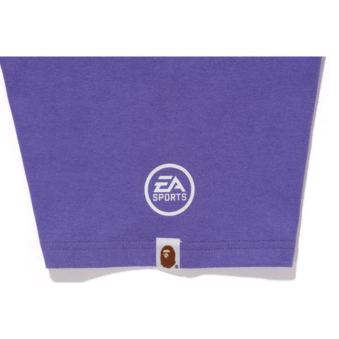 NBA LIVE X BAPE COLOR TEE MENS