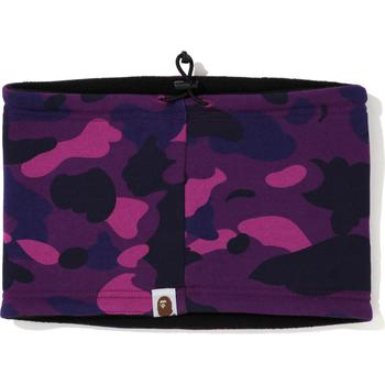 COLOR CAMO NECK WARMER M