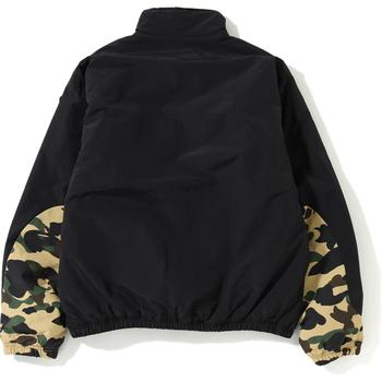 1ST CAMO TACTICAL MILITARY JACKET M