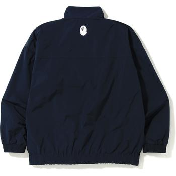 RELAXED BAPE TRACK TOP M