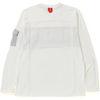 JERSEY L/S TEE MENS
