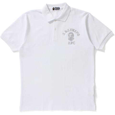 SWAROVSKI COLLEGE POLO MENS