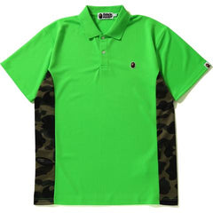 NEON COLOR POLO M