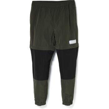 DETACHABLE LEGS PANTS M