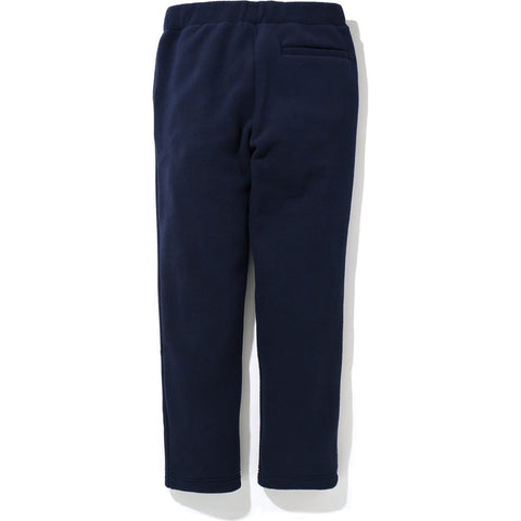 FLEECE ONE POINT PANTS M