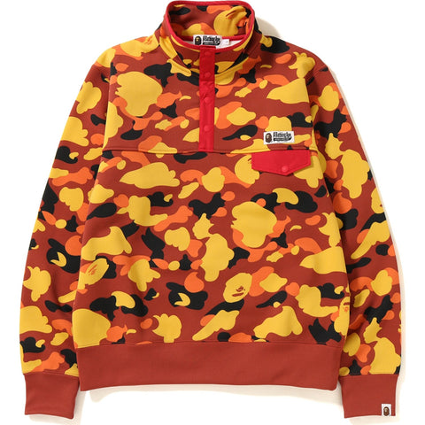 1ST CAMO WIDE SWEAT MENS