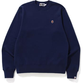 ONE POINT CREWNECK M