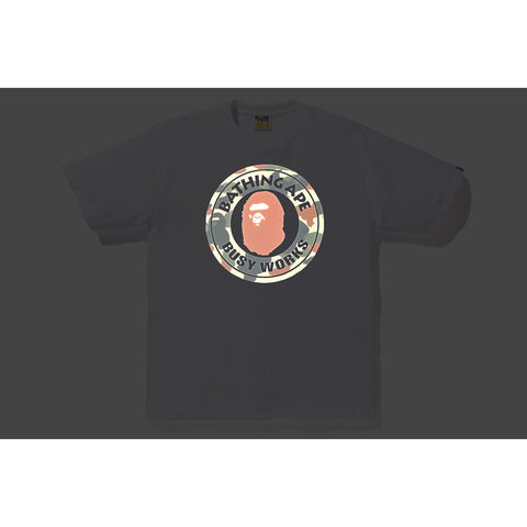 REFLECTOR 1ST CAMO BUSY WORKS TEE M