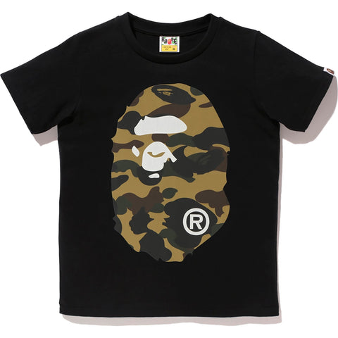 REFLECTOR 1ST CAMO BIG APE HEAD TEE L