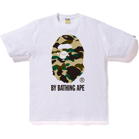 1ST CAMO BY BATHING TEE M